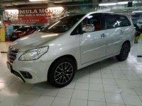 Toyota Innova G 2.5 M/T 2014