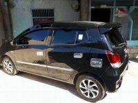 Jual Toyota Agya G TRD 2017