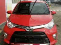 Jual Toyota Calya 1.2 Manual 2018