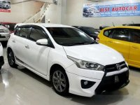 2014 Toyota Yaris S-TRD ALL NEW