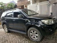 Toyota Fortuner G Lux 2.7 AT 2009