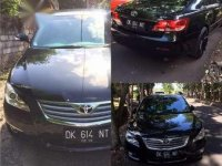 Toyota Camry G 2007 AT