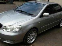 Toyota Corolla Altis G 2003