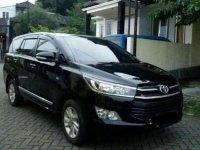 Toyota Innova Black 2017 G.Lux.MT.