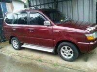 Toyota Kijang SGX 1997 MPV