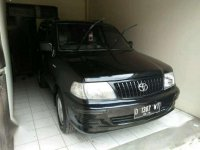 Toyota Kijang SX 2004 MPV