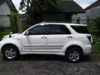 Toyota Rush S A/T 2012 Putih