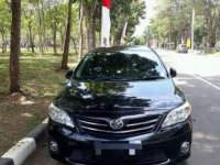 Toyota Corolla Altis G AT Tahun 2012 Automatic