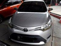 Toyota Vios E 2016 Hatchback