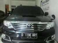 Toyota Fortuner Diesel G VNT Turbo AT 2013