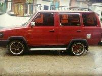 Toyota Kijang 1.5 1997 MPV