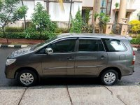 2015 Toyota Kijang Innova 2.0E