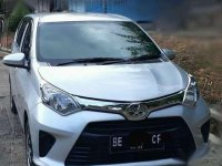 Toyota Calya 2017 Ac double