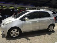 Toyota Yaris E Manual 2006