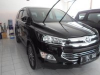 Toyota Kijang Innova Reborn 2.4 G 2016