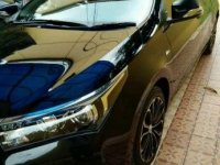 Toyota Corolla  Altis 1.8 V Matic 2014