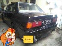 Toyota Corolla 1983 nego sampe deal!!!