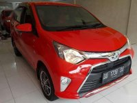 Toyota CALYA G Manual Okt 2017