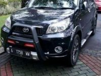 Toyota Rush type S 2011