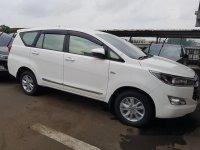 2018 Toyota Kijang Innova All New Reborn 2.0G Luxury