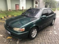 Toyota All New Corolla 1997