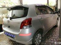 2011 Toyota Yaris E