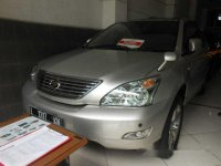 Toyota Harrier L 2007 SUV
