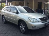 Toyota Harrier 3.0 4x4 2003