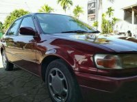 Toyota Corolla 1.6 SEG 1997