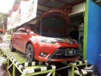 Toyota Vios mulus terawat 2013