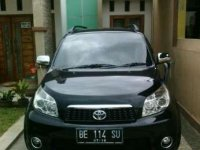 Toyota RUSH Tipe S m/t Km 45 Rb NEGO