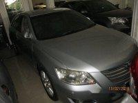 Toyota Camry 2.4 V 2007 Sedan