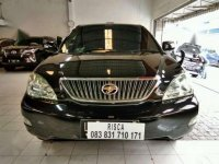 Toyota Harrier L premium 2.4 AT 2005