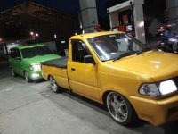Toyota Kijang Pick Up 2002 Pickup Truck
