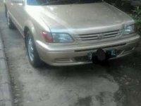 Dijual Toyota Soluna GLI MT 2000