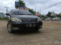2002 Toyota Corolla Altis G