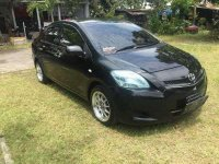 Toyota Vios Limo 2010 upgrade G