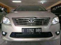 Toyota Innova G M/T 2011