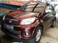 Toyota Rush G 2011 SUV