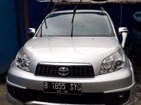Toyota Rush S TRD AT 2013 Anda yang beruntung? Yuk Booking Aja dulu