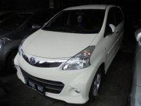 Toyota Avanza Veloz 2013 Automatic