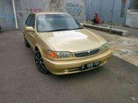 Toyota New Corolla SEG 2000