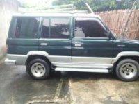 Toyota Kijang 1995 MT