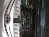 Toyota Avanza E Manual 2014 Silver