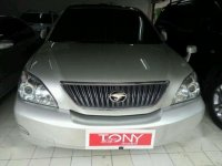 Toyota Harrier 2.4L at 2006