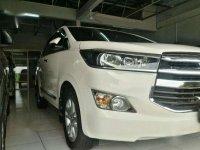 Toyota Innova G 2.4 Diesel Matic 2017