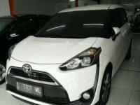 Toyota SIENTA V autometic 2016 kutisari besar no.15