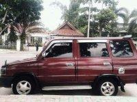 Toyota Kijang 1.8 1995 MPV