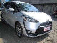 Toyota NEW 2016 SIENTA V