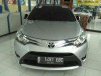 Toyota Vios G AT 2013 Kaki kaki Empuk ! Event Cilandak
